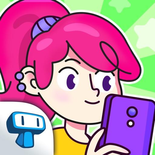 Sarahs Secrets - Интерактивная история