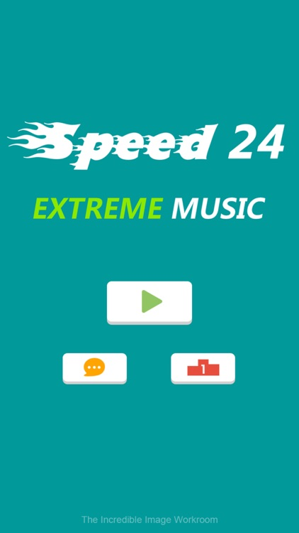 Speed 24 - Extreme music game