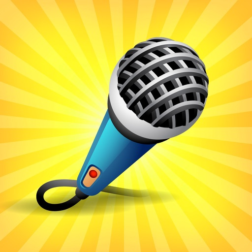 Voice Recorder for Free Audio Recording, Playback and Sharing