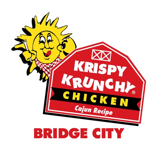 Krispy Chicken Bridge City