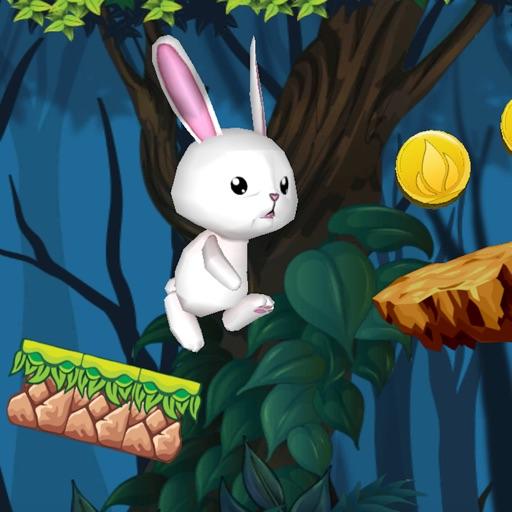 Super Rabbit Runner