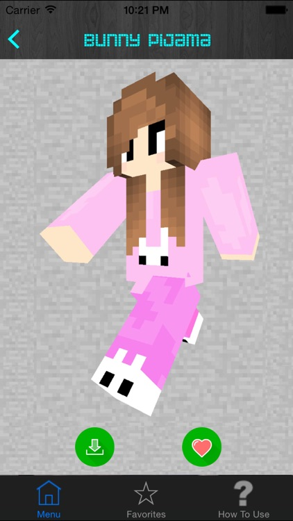 Girl Skins for Minecraft PE (Pocket Edition) - Best Free Skins App for MCPE