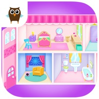 Codes for Doll House Cleanup & Decoration - Bedroom, Kitchen & Bath Designer Hack