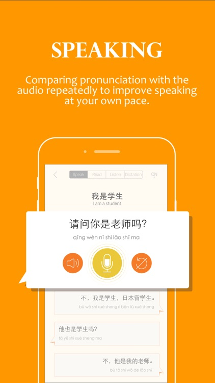 Improving Chinese Listening, Speaking and Reading Skills - Learn Mandarin Chinese  Language