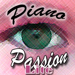 Piano Passion Lite* World's Best Piano Solo Collection
