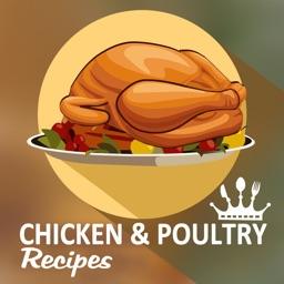 Chicken Recipe Delights