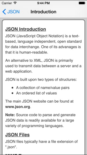 JSON Pro FREE on the App Store