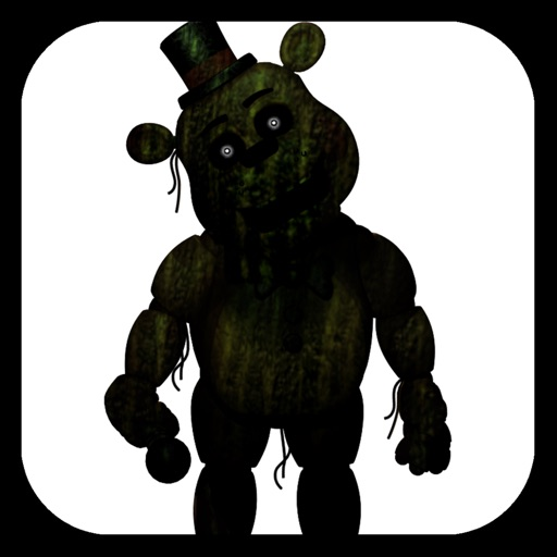 Guess Game for Five Night at Freddy's - Free FNAF