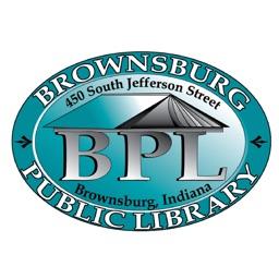 Brownsburg Library App