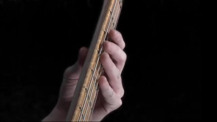 Teach Yourself Bass Guitar screenshot-3