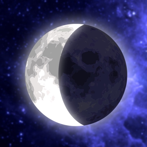 Midnight HD icon