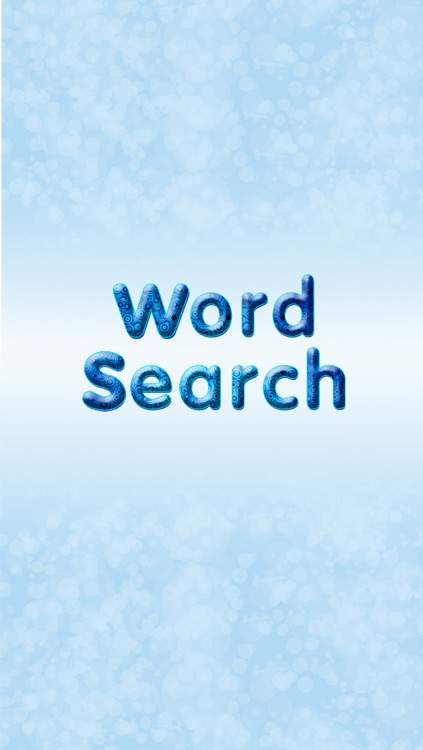 Word  Search - Find Crossword Puzzles