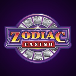 Zodiac Casino - Play slots, roulette, blackjack and more!