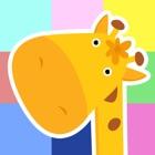 触摸动物 for iPad icon