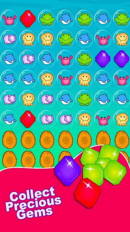Bubble Buddies 3D