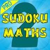Sudoku Maths Pro 2 - Board Games ( Level 151 - 300 )