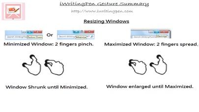 iWritingPen 演示文稿遙控器屏幕截圖4