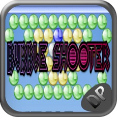 Bubble Shooter - Ultimate Shooting Game