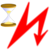 Flashing Timer