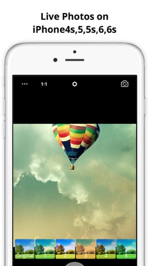 Live Master Pro- Make your Photos Live Screenshot