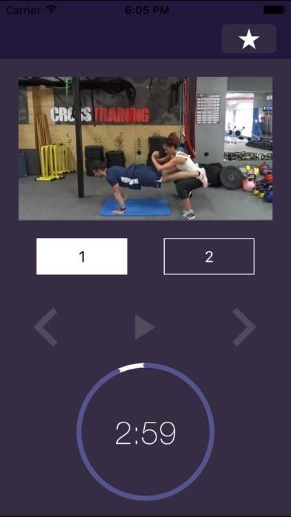 7 min Partner Workout: Couple Exercise Routine Ideas - Bootcamp Training Plan to Building the Perfect Full Body with Friends