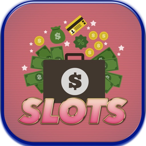 MEGA WIN JACKPOTY Slots Machine - FREE Casino Game