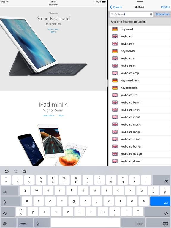 wörterbuch englisch deutsch app kostenlos