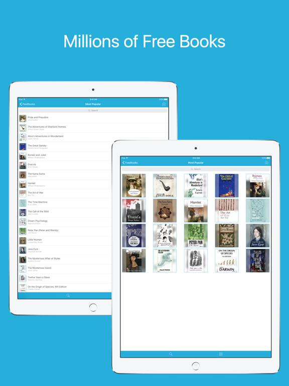 EPUB Reader Pro - Reader for epub formatのおすすめ画像3