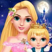 Codes for Rapunzel: Fairytale Baby Hack