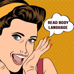How to Read Body Language - Signs of Attraction