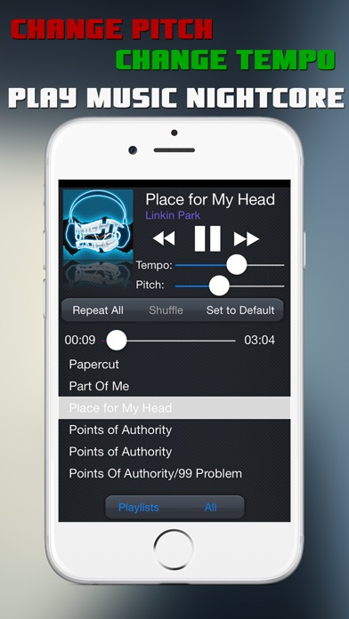 Best paid music apps for iPhone (iOS 9 and below) page 17
