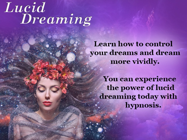 Lucid Dreaming Meditation