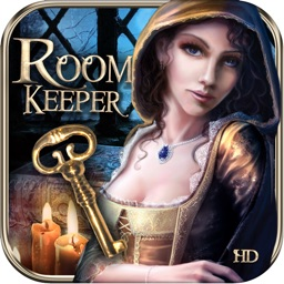 Mysterious Room Keeper
