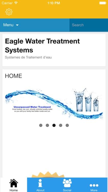 Eagle Water Treatment screenshot-3