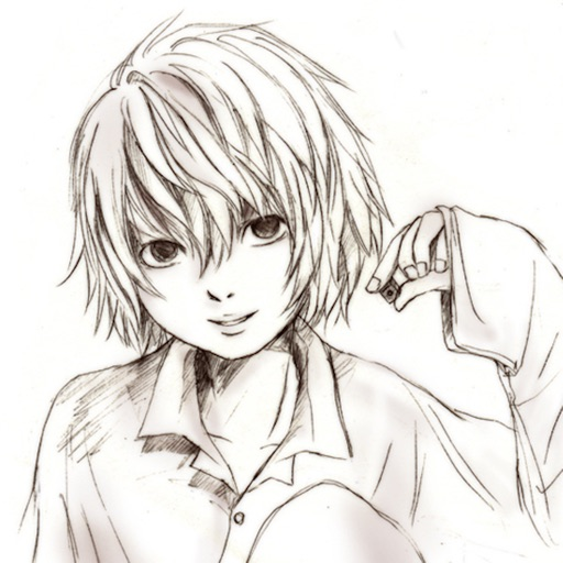 Pic Sketch icon
