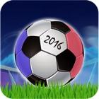 Fun Football Europe 2016 Free icon