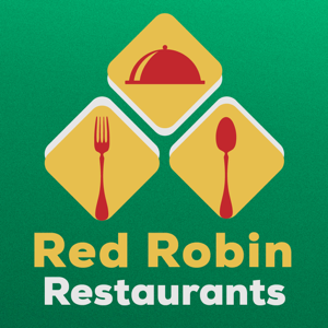Great App for Red Robin Restaurants app