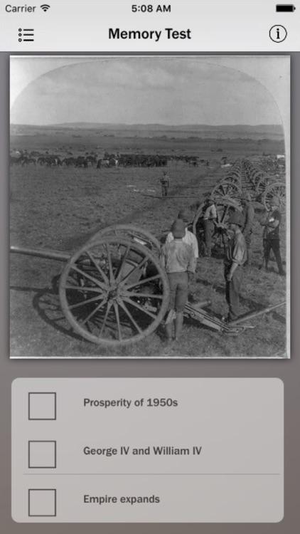 Great Britain History Info + screenshot-4