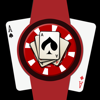 Poker Odds - Apple Watch Edition Icon