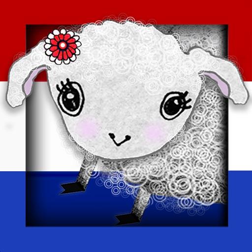 Little Lamb in Amsterdam
