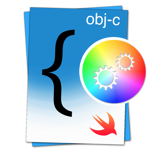 Color Category Creator - UIColor and NSColor extension generator