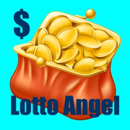 Lotto Angel - Mega Millions & Powerball