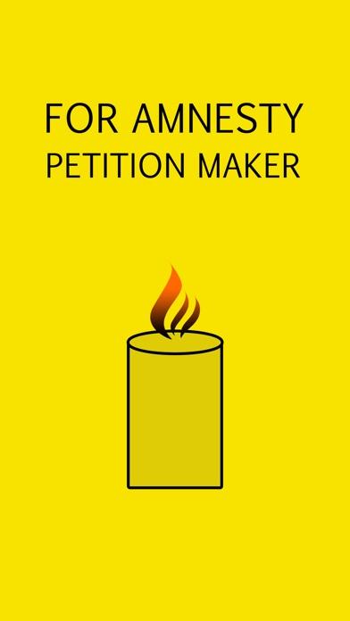 Amnesty Petition-0