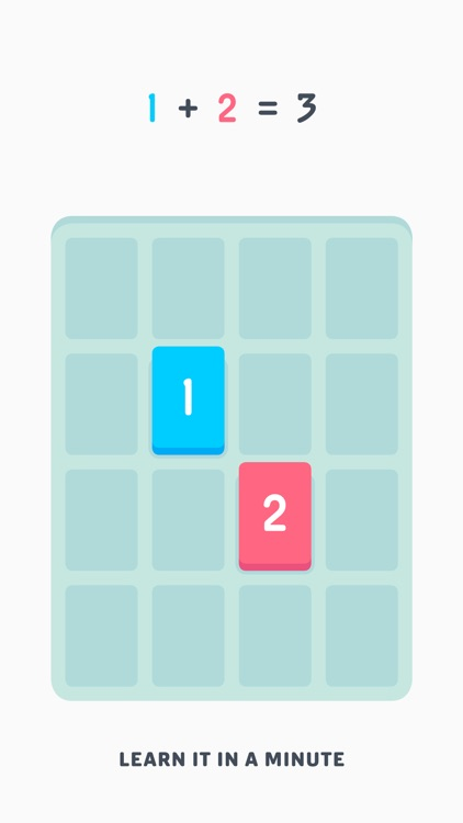 Threes! screenshot-3