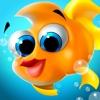 Fish Puzzle Adventure