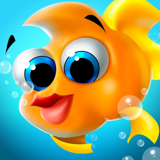 Fish Puzzle Adventure icon