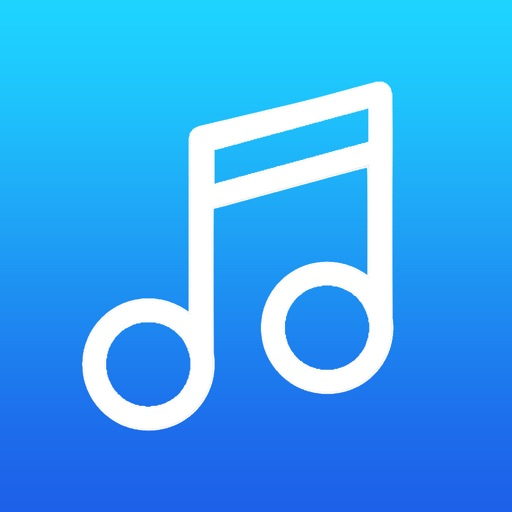 Free Music - Music Streamer Player & Playlist Manager