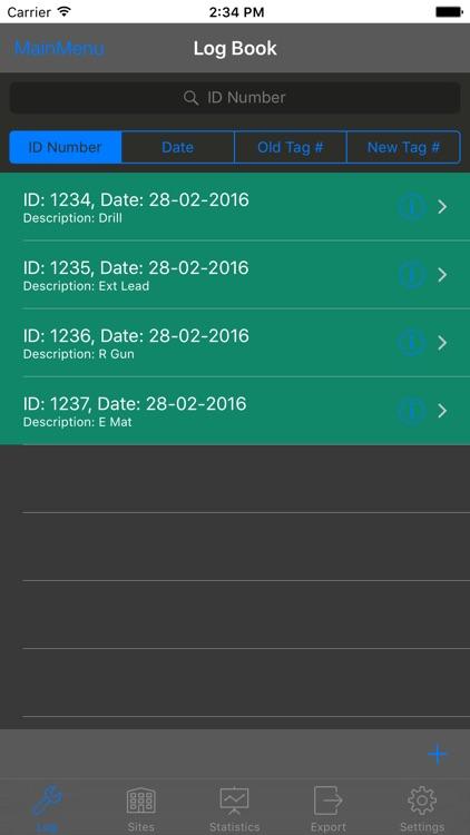 TestnTag Pro screenshot-3
