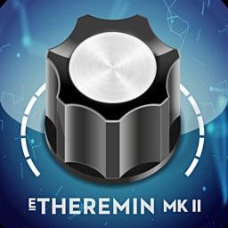 E–Theremin MKII
