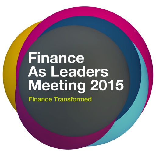 Finance As Leaders Meeting 2015